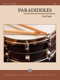 Paradiddles - Concert Band