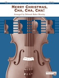 Merry Christmas, Cha, Cha, Cha! - String Orchestra