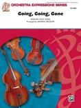 Going, Going, Gone - String Orchestra