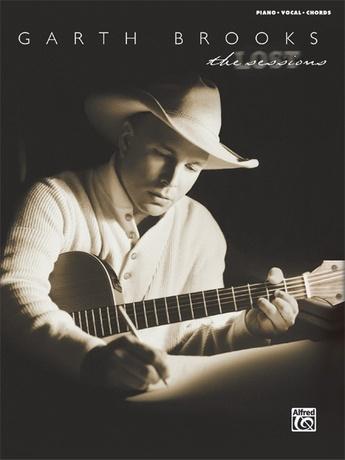 Love Will Always Win: Garth Brooks | Piano/Vocal/Chords Sheet Music