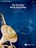 On This Day Earth Shall Ring (Holst Winter Suite, Mvt. I) - Concert Band