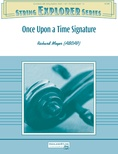 Once Upon a Time Signature - String Orchestra