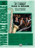 If I Only Had a Brain - Jazz Ensemble