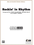 Rockin' in Rhythm - Jazz Ensemble