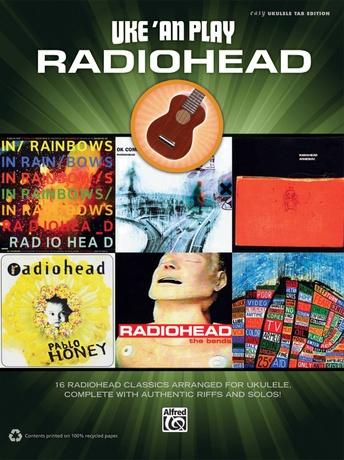 Karma Police: Radiohead   Ukulele TAB Sheet Music