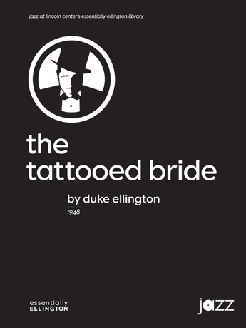 The Tattooed Bride - Jazz Ensemble