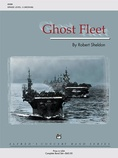 Ghost Fleet - Concert Band