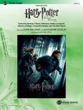 Harry Potter and the Deathly Hallows, Part 1, Selections from - Concert Band