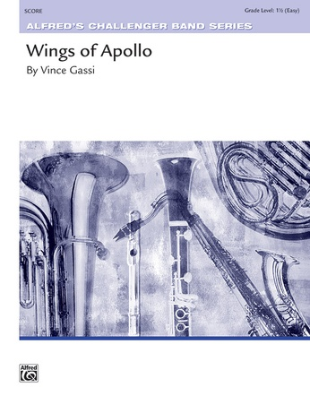 Wings of Apollo - Concert Band
