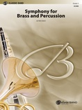 Symphony for Brass and Percussion - Concert Band