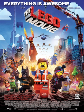Everything Is Awesome Awesome Remixxx Shawn Patterson Piano