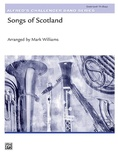 Songs of Scotland - Concert Band