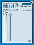 Peter Gunn - Percussion Ensemble