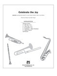Celebrate the Joy - Choral Pax