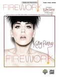 Firework - Piano/Vocal/Chords