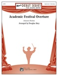 Academic Festival Overture - Concert Band
