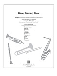 Blow, Gabriel, Blow (from Anything Goes) - Choral Pax