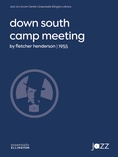 Down South Camp Meeting - Jazz Ensemble