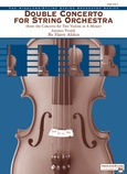 Double Concerto for String Orchestra from Concerto for Two Violins in A Minor - String Orchestra