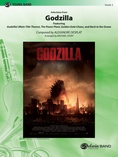 Godzilla, Selections from - Concert Band