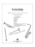 Fly Away Medley - Choral Pax