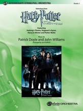 Harry Potter and the Goblet of Fire,™ Selections from - Full Orchestra