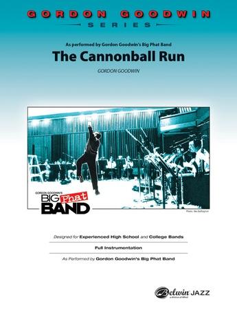 The Cannonball Run Guitar Chords Gordon Goodwin Jazz Ensemble