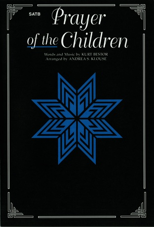 Prayer of the Children - Choral