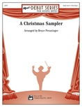 A Christmas Sampler - Concert Band