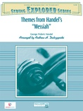 Themes from Handel's Messiah - String Orchestra