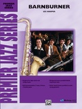 Barnburner - Jazz Ensemble
