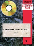 Christmas in the Kennel - Concert Band