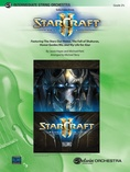 StarCraft II: Legacy of the Void, Selections from - String Orchestra