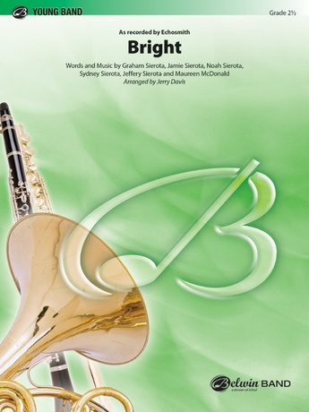 Bright - Concert Band