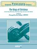 The Kings of Christmas - String Orchestra