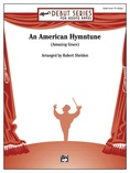 An American Hymntune (Amazing Grace) - Concert Band