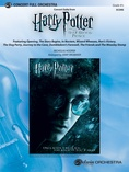Harry Potter and the Half-Blood Prince, Concert Suite from - Full Orchestra