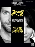 Silver Lining (Crazy 'Bout You) - Piano/Vocal/Chords