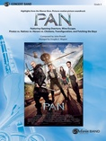 Pan: Highlights from the Warner Bros. Pictures Motion Picture Soundtrack - Concert Band