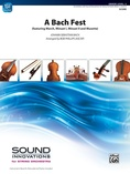 A Bach Fest - String Orchestra
