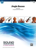 Jingle Basses - String Orchestra