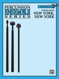 New York, New York, Theme from - Percussion Ensemble