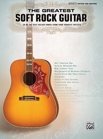 I Started a Joke: Bee Gees | Authentic Guitar TAB Sheet Music