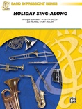 Holiday Sing-Along - Concert Band