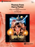 Harry Potter, Themes from - Concert Band