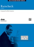 Raincheck - Jazz Ensemble