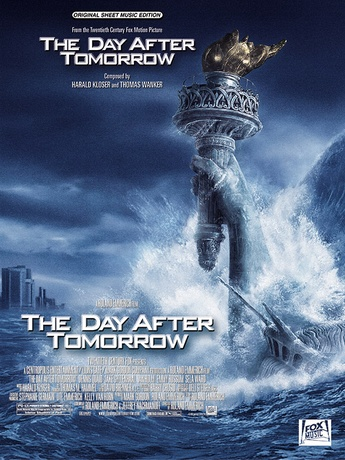The Day After Tomorrow From The Day After Tomorrow Harald Kloser