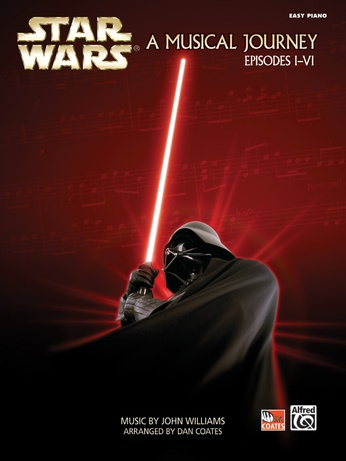 "Imperial March (""Darth Vader's Theme"") (from ""Star Wars Episode V: The Empire Strikes Back"") - Easy Piano"