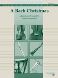 A Bach Christmas - Full Orchestra