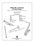 Make Me a Channel of Your Peace - Choral Pax